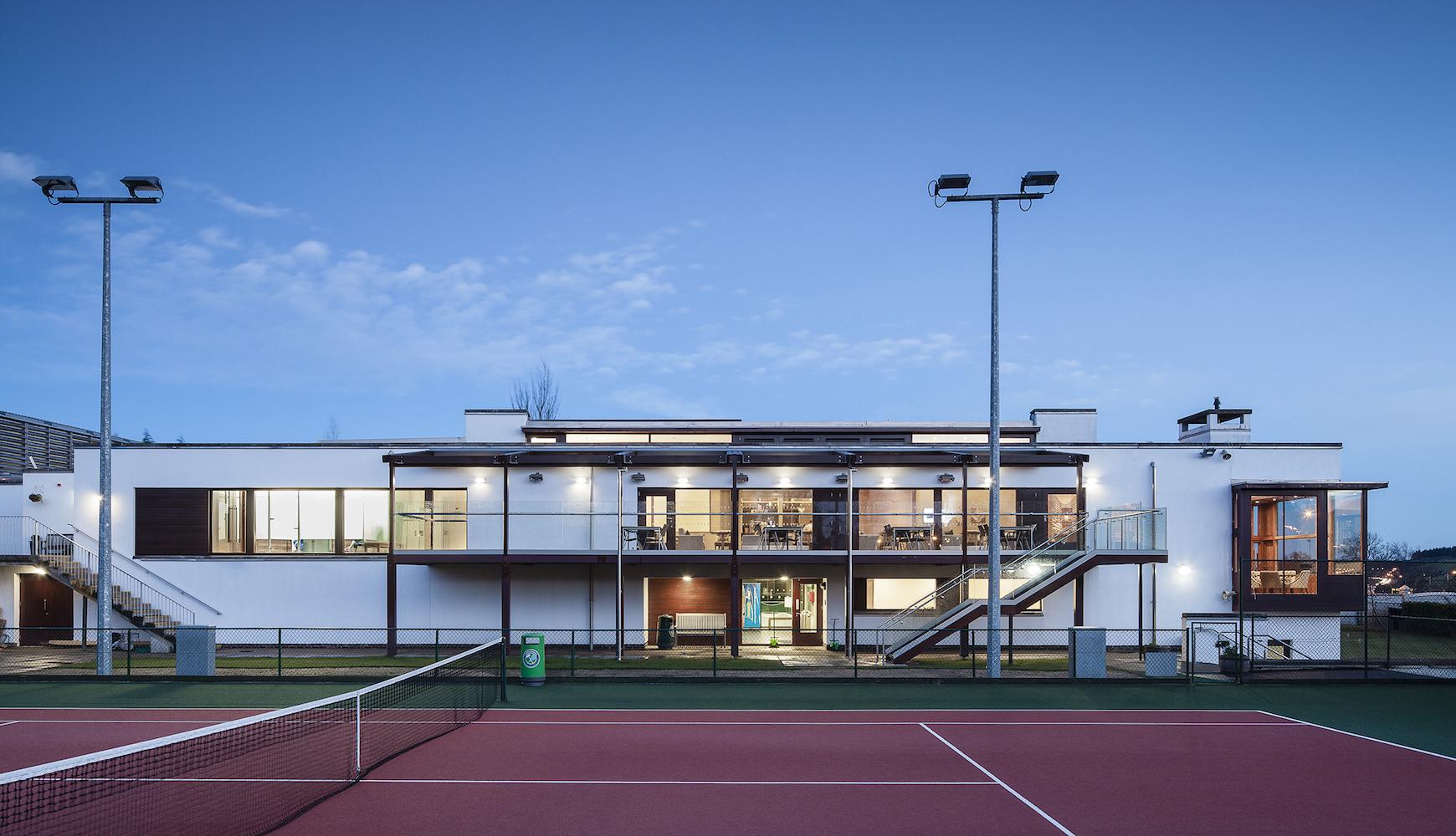 Carrickmines Croquet & Lawn Tennis Club